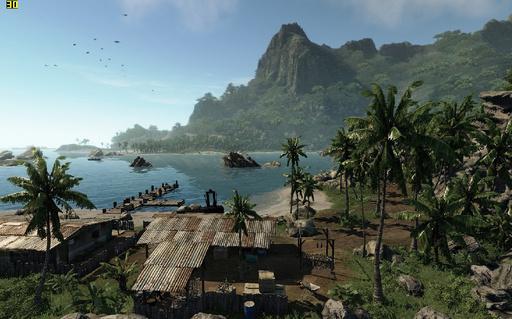 Crysis Warhead - Crysis Extreme Quality