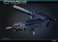 Crysis - Описание оружия