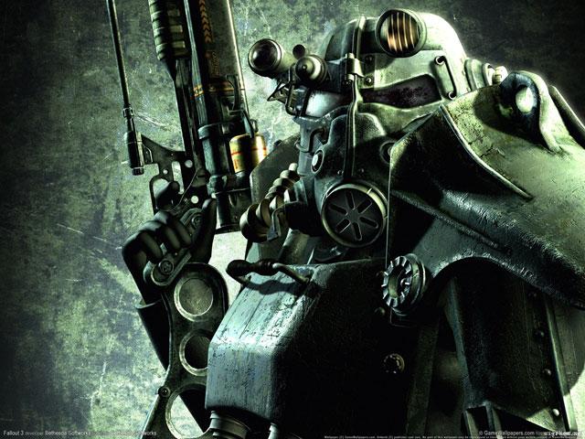 Прохождение Fallout 3 - Часть 1 (Рождение) - YouTube