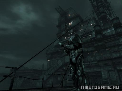 Fallout 3 - Руководство и полное прохождение по Fallout 3 в картинках
