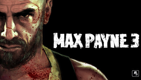 Max Payne 3 - Max Payne 3 - Gameinformer preview - часть первая