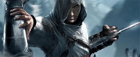 Assassin's Creed - Assassin's Creed продали тиражом в 8 миллион экземпляров