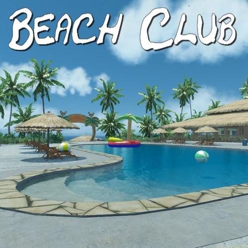 Crysis Warhead - Карта: пляжный клуб