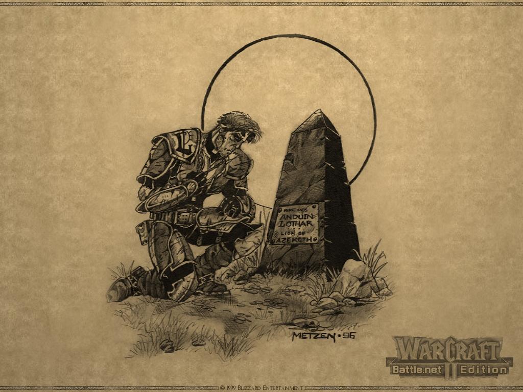 Warcraft ii battle net edition wallpapers