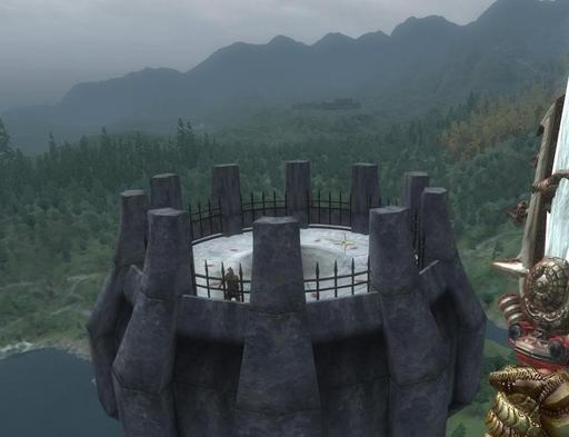 Elder Scrolls IV: Oblivion, The - Modular Oblivion Enhanced