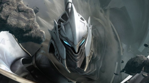 White Knight Chronicles - Слух: Релиз White Knight Chronicles в марте 2010?