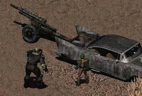 Fallout 2 - Подборка самых малоизвестных игровых фактов
