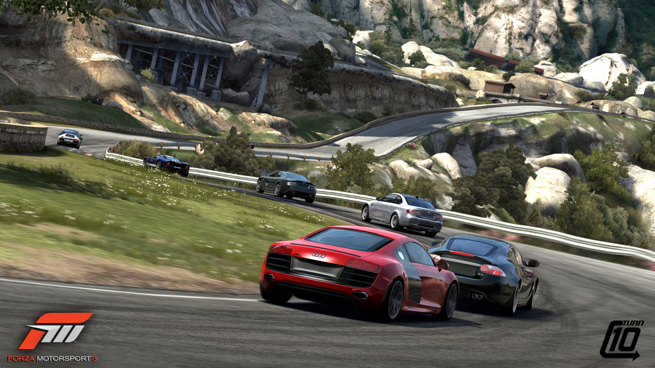 Forza 3 storefront nude images sex photos