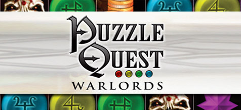 Puzzle Quest: Challenge of the Warlords - Puzzle Quest: Warlords [для мобильных устройств]
