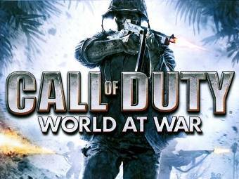 Call of Duty: World at War - Activision продала 11 миллионов копий Call of Duty: World at War