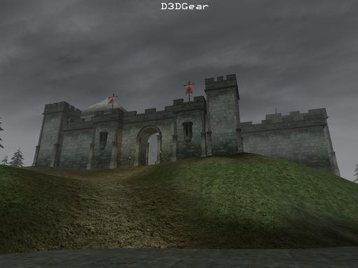 Elder Scrolls III: Morrowind, The - За 80 дней вокруг Солтсхейма