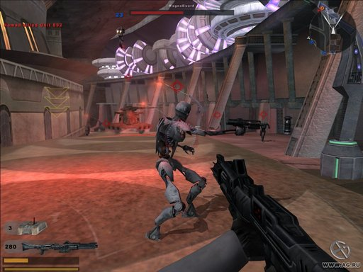 Star Wars Battlefront II - Рецензия