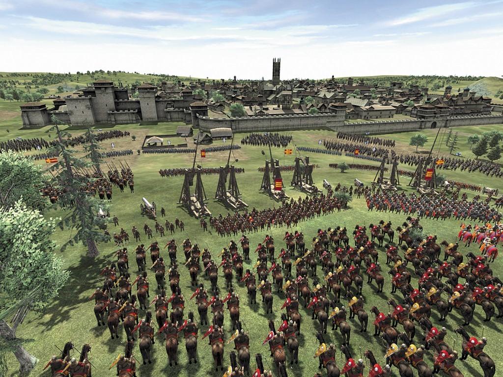 medieval total war 2 игра престолов