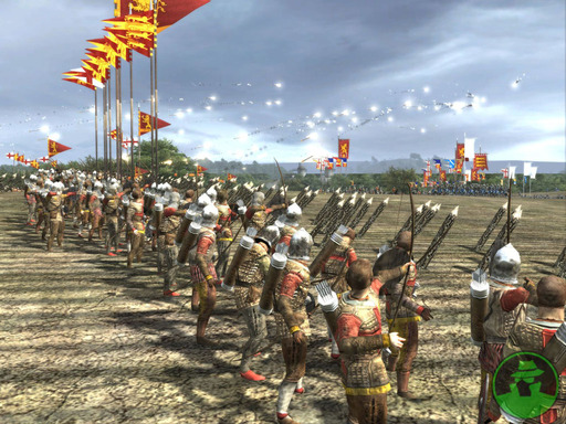 Medieval II: Total War - Описание Medieval II: Total War