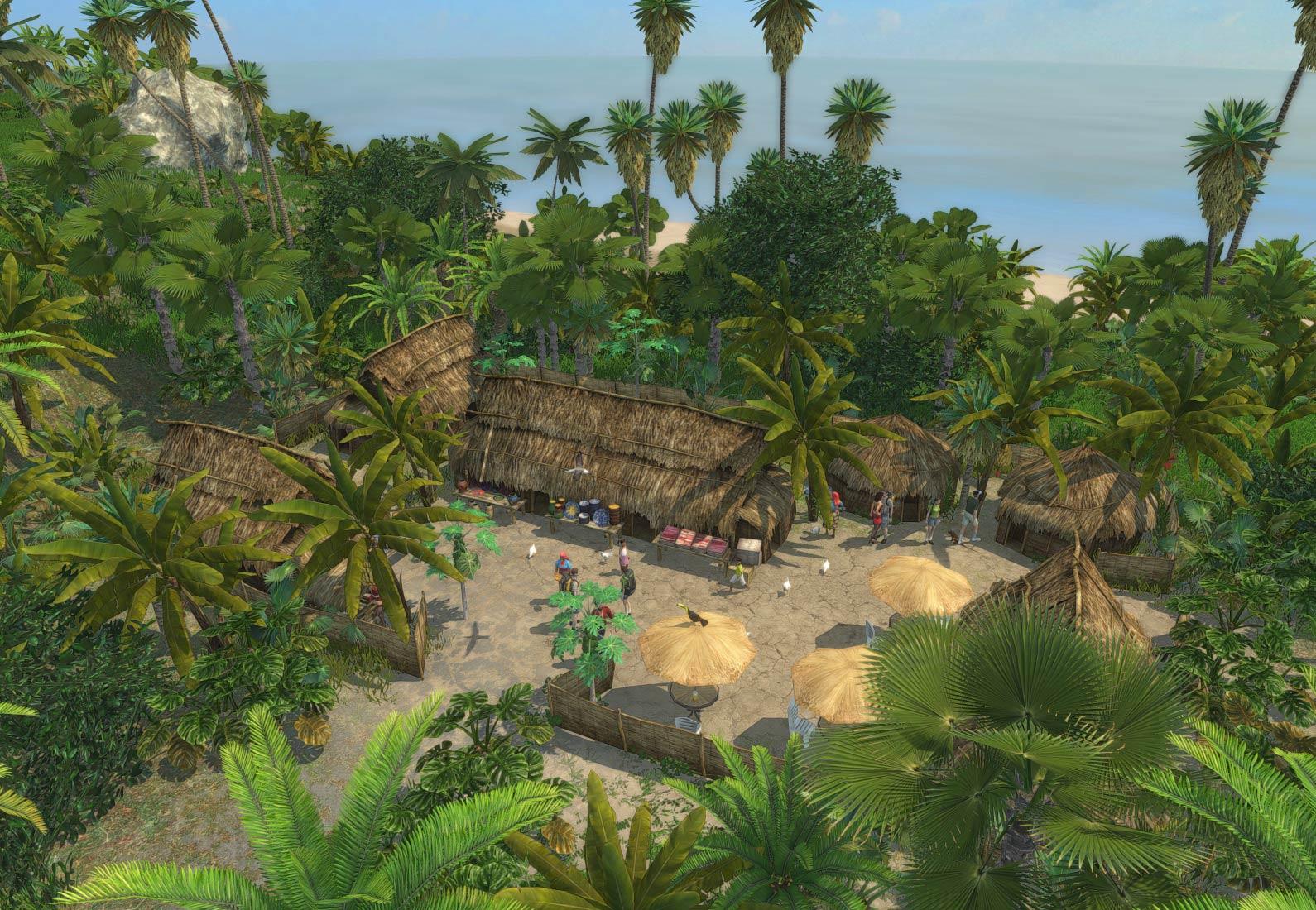Tropico 1 Скачать Торрент Русская Версия