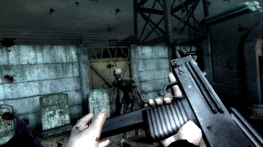 Resident Evil: The Darkside Chronicles - Скриншоты Resident Evil: The Darkside Chronicles