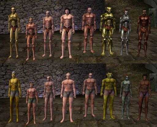 Elder Scrolls III: Morrowind, The - Плагины