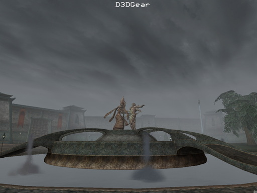 Elder Scrolls III: Morrowind, The - Морнхолд: сами мы не местные.