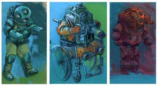 BioShock - Dangerous Art