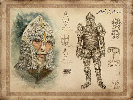 Elder Scrolls IV: Oblivion, The - Official Artworks