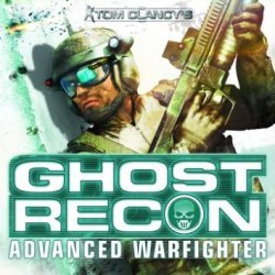 Tom Clancy's Ghost Recon: Advanced Warfighter сюжет+обзор
