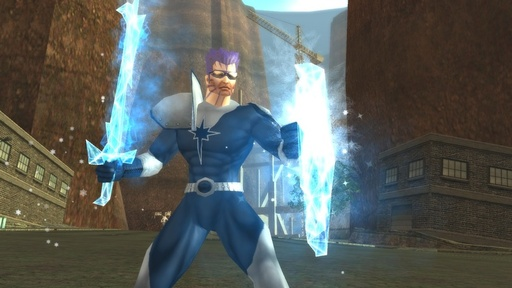 City of Heroes - City of Heroes: Состоялся релиз контентного обновления Issue 15