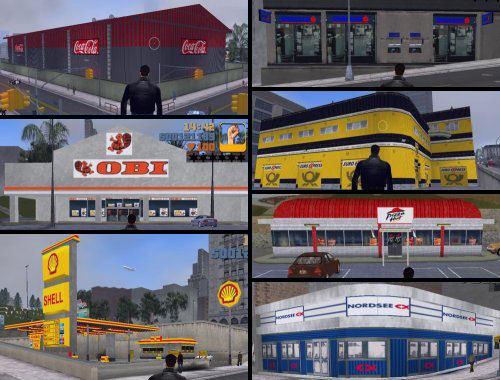 Grand Theft Auto III - RealGTA3