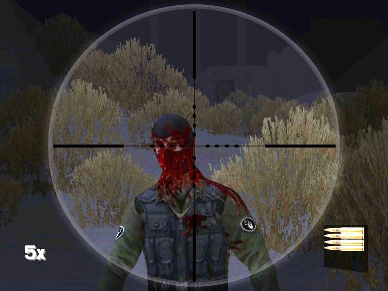 Солдат удачи 2 - Soldier of Fortune II: Факты, скриншоты, видео.