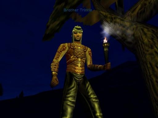 EverQuest - В EverQuest можно начать играть с 51 уровня