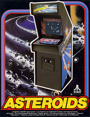 Asteroids: The Movie