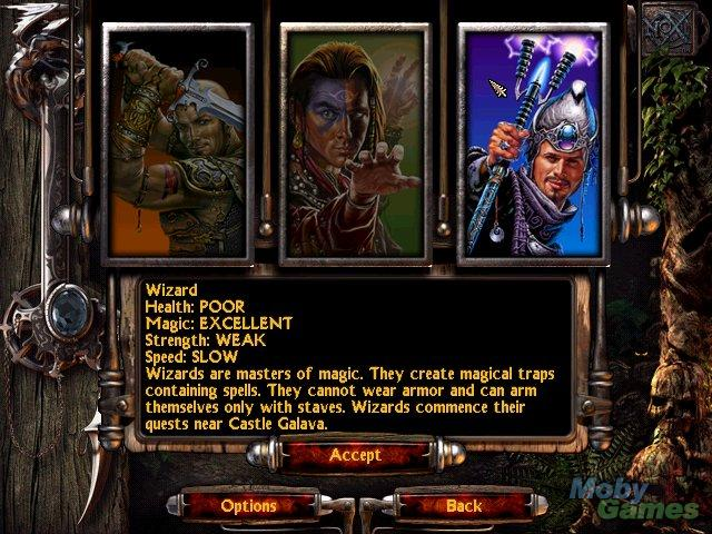 Количество игр в жанре Ретро-игры (DOS, Win 9x). Nox v1.2b / +