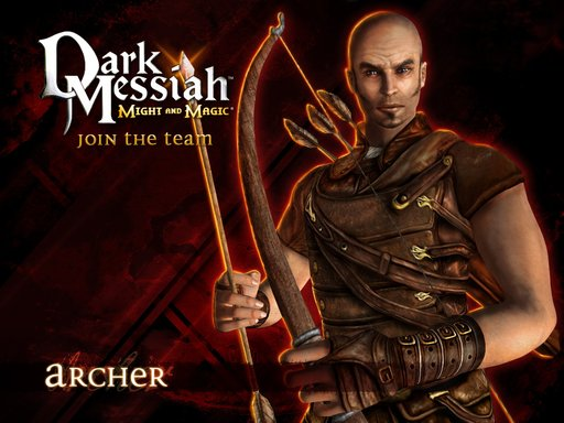 Dark Messiah of Might and Magic - арты