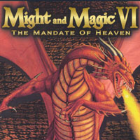 Might & Magic VI - The Mandate of Heaven OST