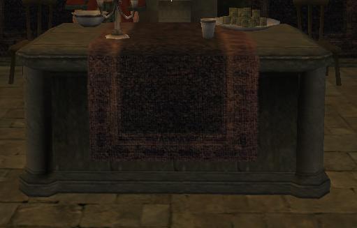 Elder Scrolls III: Morrowind, The - Текущая обстановка в провинции Вварденфелл, имперские фракции