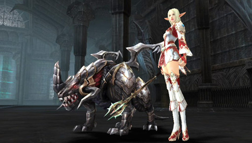 Lineage II - Саб скиллы