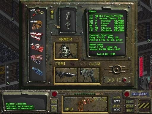 Fallout 2 - Обзор Fallout 2