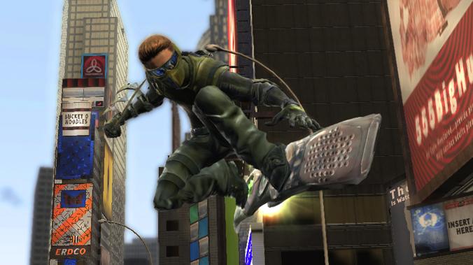 Скачать игра человек паук 3