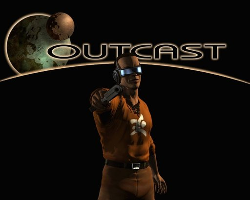 Outcast - Outcast Wallpapers
