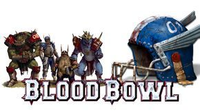 Blood Bowl выйдет в сентябре