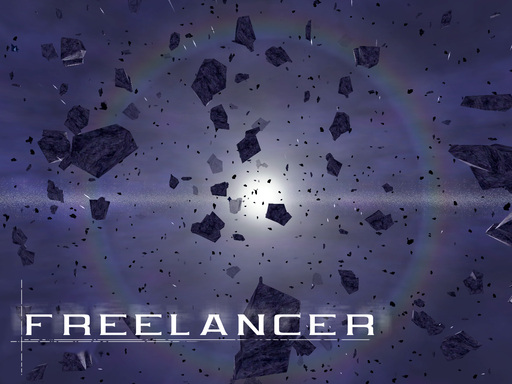 Freelancer - Freelancer Wallpapers