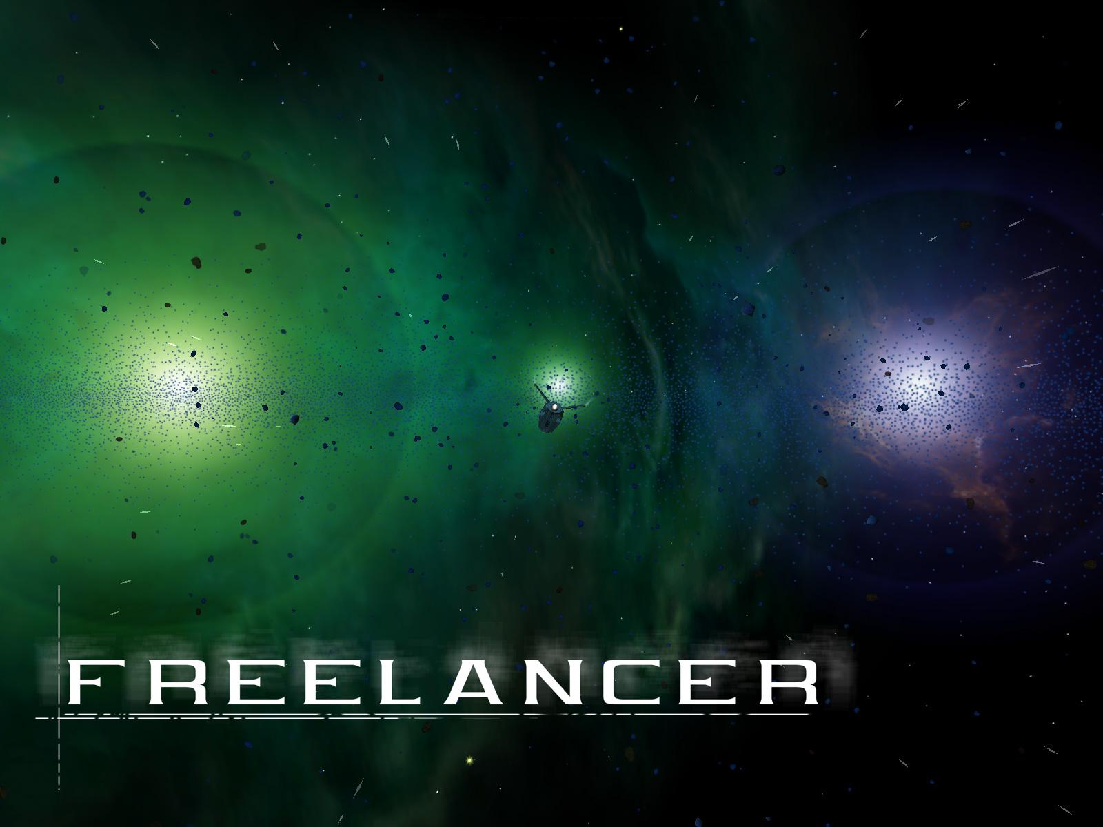 the freelancer
