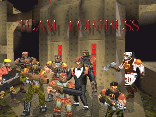как скачать моды на Team Fortress - фото 3