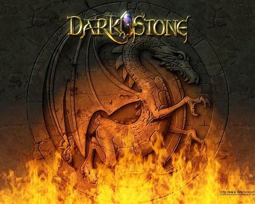 Darkstone - Darkstone - картинки
