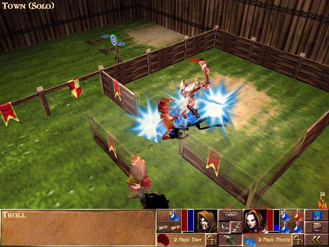 Dark Stone игра скачать - фото 2