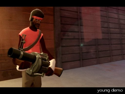 Team Fortress 2 - Еще Garry's mod