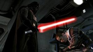 Star Wars: The Force Unleashed - Galen Marek (Starkiller)