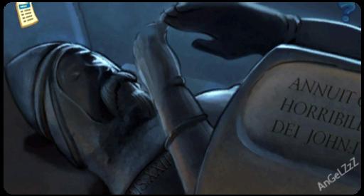 Сломанный меч. Тень тамплиеров - Мои впечатления от Broken Sword.