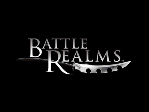 Battle Realms - Обзор классов в Battle Realms. Клан Дракона