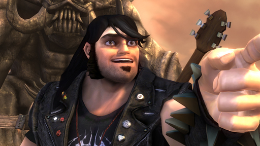 Brutal Legend - Brütal Legend Summary So Far