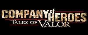 Company of Heroes - Вместилище заплаток.